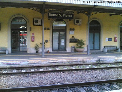 Viterbo, tragedia  sulla Viterbo-Roma, trovato cadavere sui binari