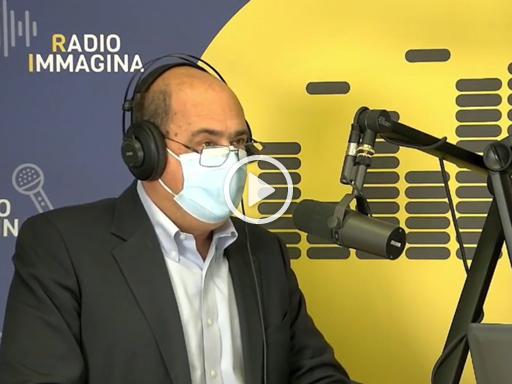 """Politica e gaffes, Zingaretti: """"Concentriamoci sul rilancio del Pci"""", lapsus in diretta radio"""