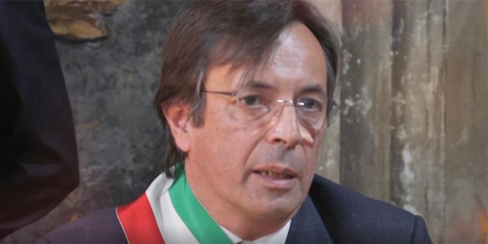 """Viterbo, Provincia, """"O Roma o Orte"""", il sindaco Giuliani troppo autonomo, la """"dittatura stracciona del Viterbistan"""" vorrebbe Fraticelli"""