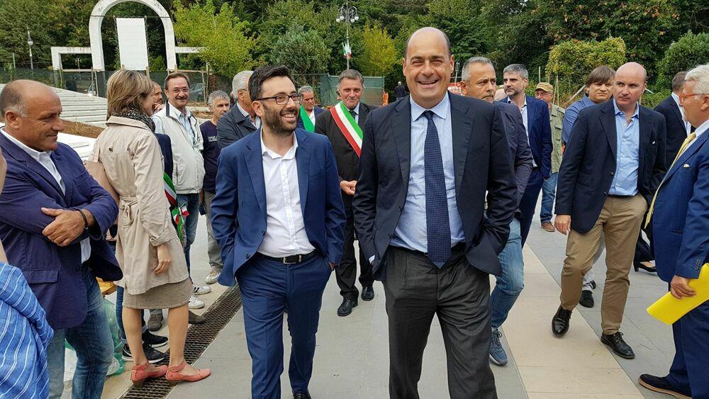Concorsopoli, terremoto in Regione Lazio, si dimette Bruschini
