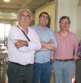 """Viterbo, ed il  Dott. Cons. Marches. Del Grill. Francesco Serra lodò """"comicamente"""" Barelli"""