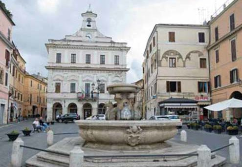 """Civita C., l'opposizione a Giampieri: """"Della privatizzazione acqua si discuta in consiglio"""""""
