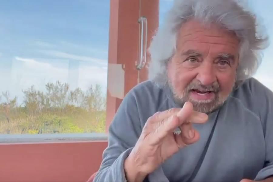 """Caso Grillo Jr, """"Le donne denunciano quando riescono"""", l'intervento dello psicologo Vito"""