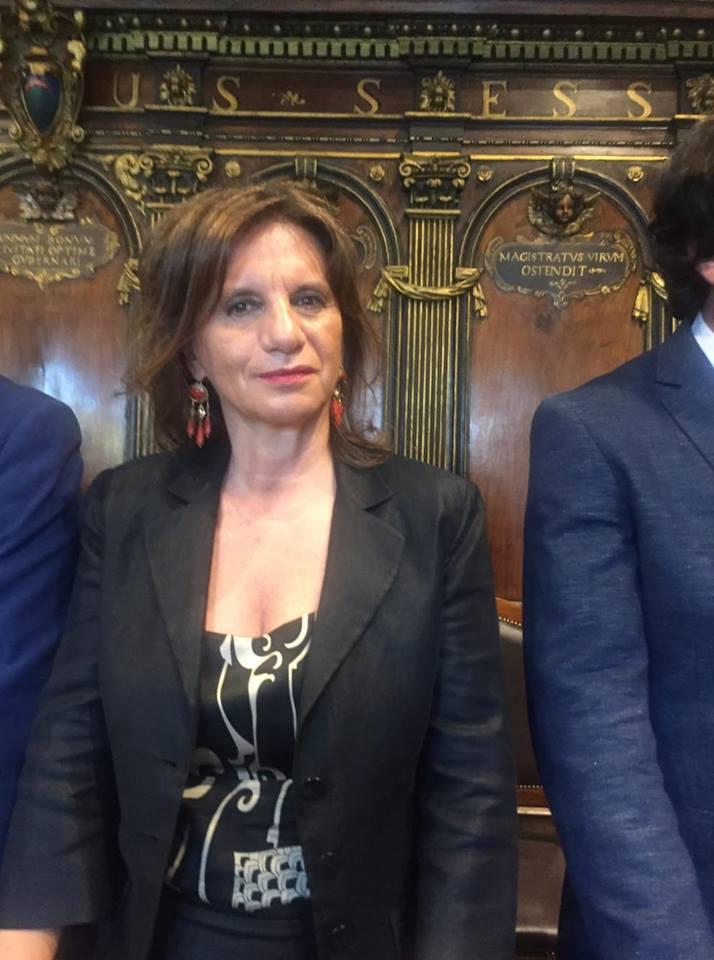 Viterbo, la morte dell'avvocato Nazzareno Ferrata, marito dell'assessora Allegrini