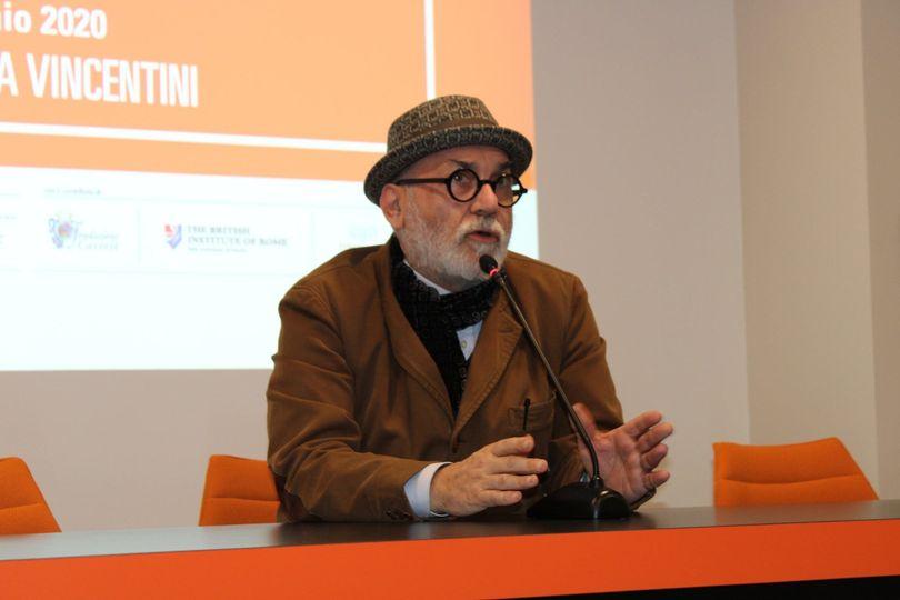 """Viterbo, Biblioteca Cons., Paolo Pelliccia: """"Pandemia per noi vuol dire cambiamento"""""""