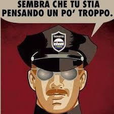 """Viterbo, """"tale Lucio Matteucci"""", Barelli e la psicopolizia di Zingaweb"""