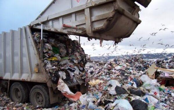 Viterbo, la nuova capitale regionale dei rifiuti