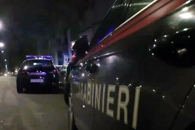 Montalto di Castro, rissa notturna davanti a noto locale della movida, 5 denunciati in stato di ebbrezza