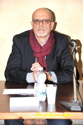 Viterbo, ritratti, Francesco Mattioli, l'uomo che volle essere Gigi Marzullo