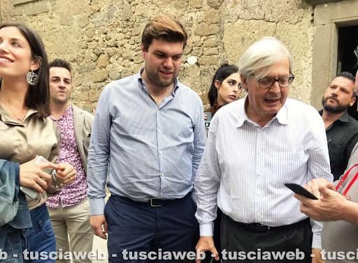 Viterbo, la strana concezione della democrazia dei sindaci di Bassano in Teverina e Sutri