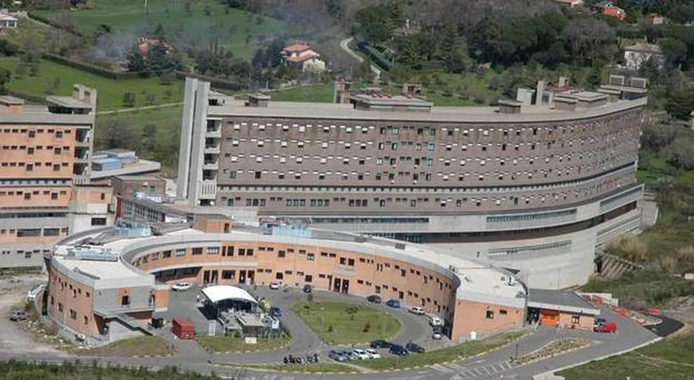 Viterbo,  caso accertato di positività al COVID-19 a Vetralla