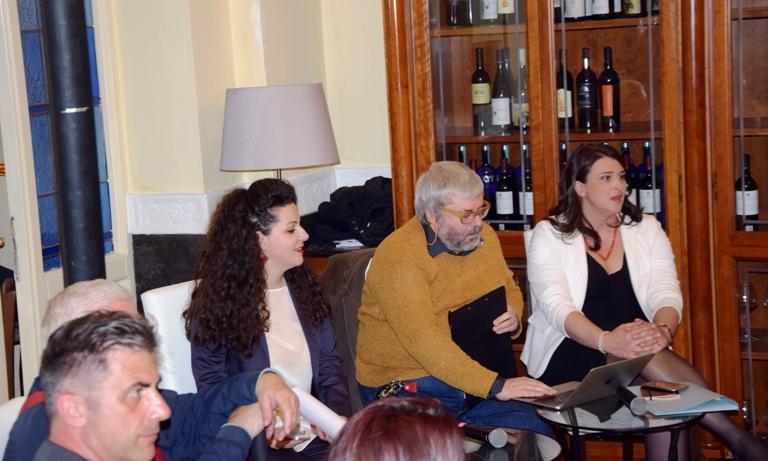 """Viterbo, e dopo Cordelli, Bruno, Rossi, il """"politico mancato"""" Galeottibus  rischia di far fuori anche la Frontini"""