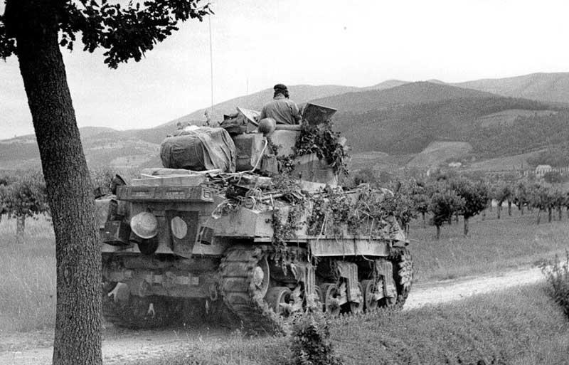 MCT, 10 giugno 1944, una data da ricordare: Tarquinia liberata dal nazifascismo