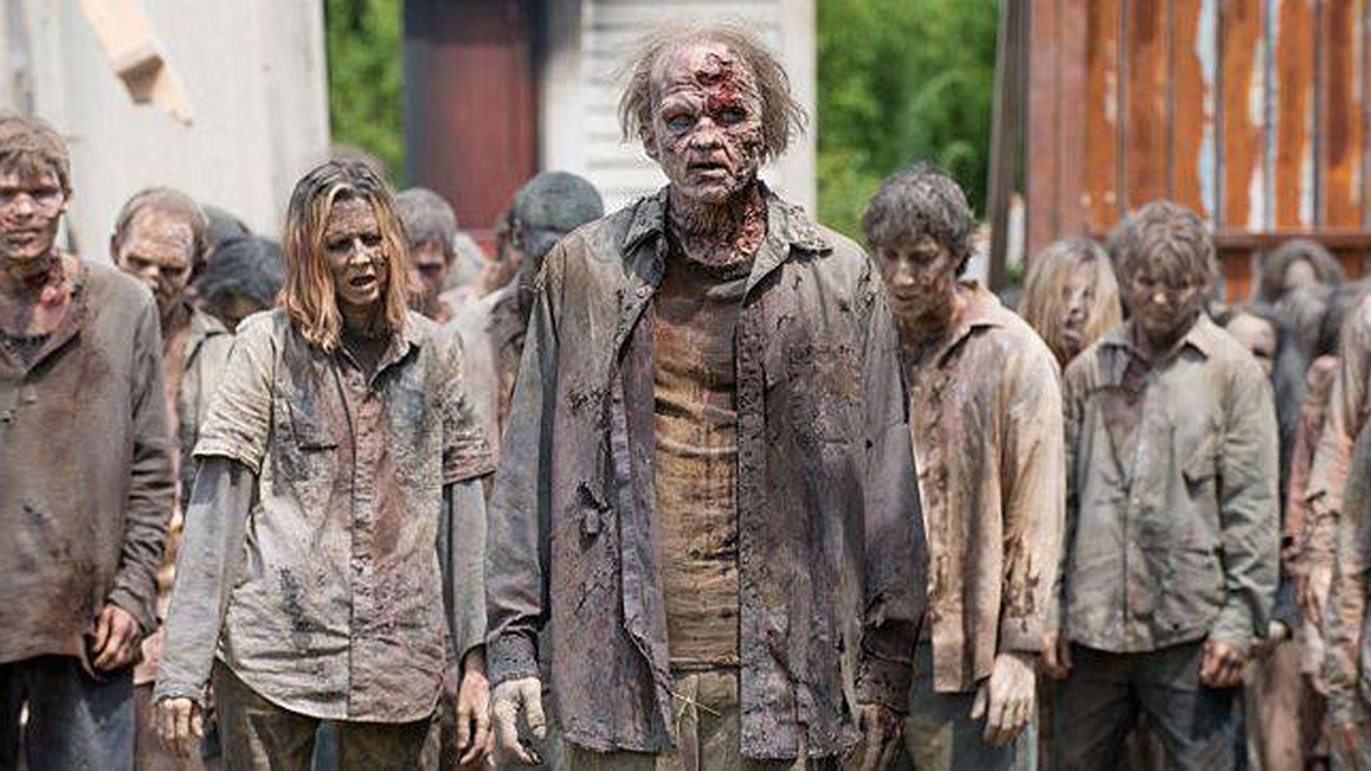 Viterbo, la politica è morta, esiste solo sul gazzettino stra-local, l'house organ degli zombies