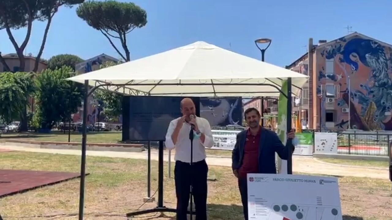 """Rifiuti, Zingaretti sbotta: """"In tutta Italia i cittadini si sono """"rotti"""" di prendere la monnezza di Roma"""""""