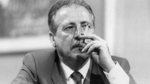 Mafia/*Mafia, Mattarella: impegno comune per contrastare illegalità