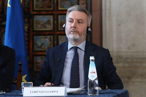 Difesa/Guerini: soddisfazione per comando missione Nato in Iraq a Italia