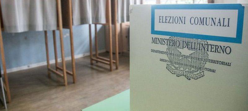 Seggio-elettorale