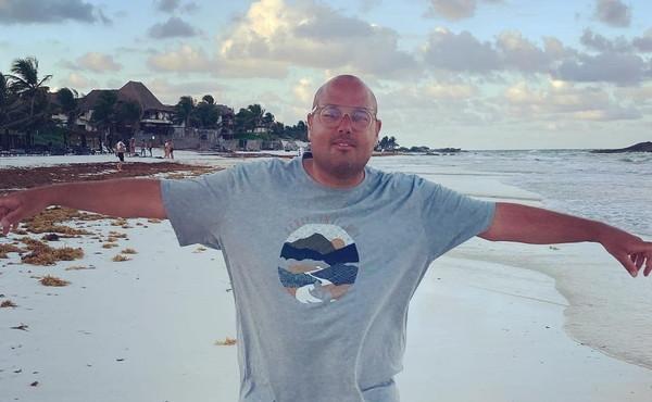 Viterbo, Covid, ansia per le condizioni di Fabrizio Bianchini ricoverato in Messico