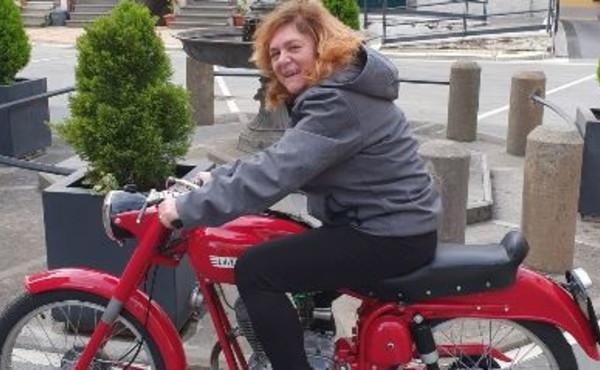 """Vetralla, processo o non processo Flaminia Tosini  si candida da """"civica"""" a sindaco di Vetralla"""