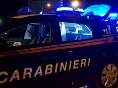 Carabinieri notte-13-3