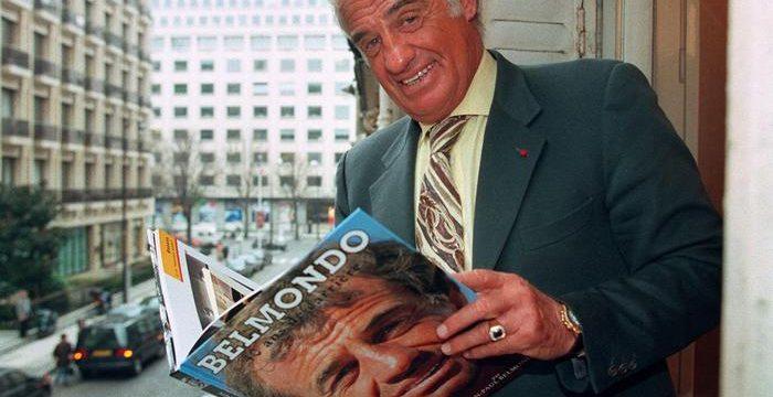 E' morto Jean-Paul Belmondo
