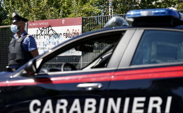 Droga in Tuscia, circolazione no stop, arrestati ad Orte due spacciatori di eroina