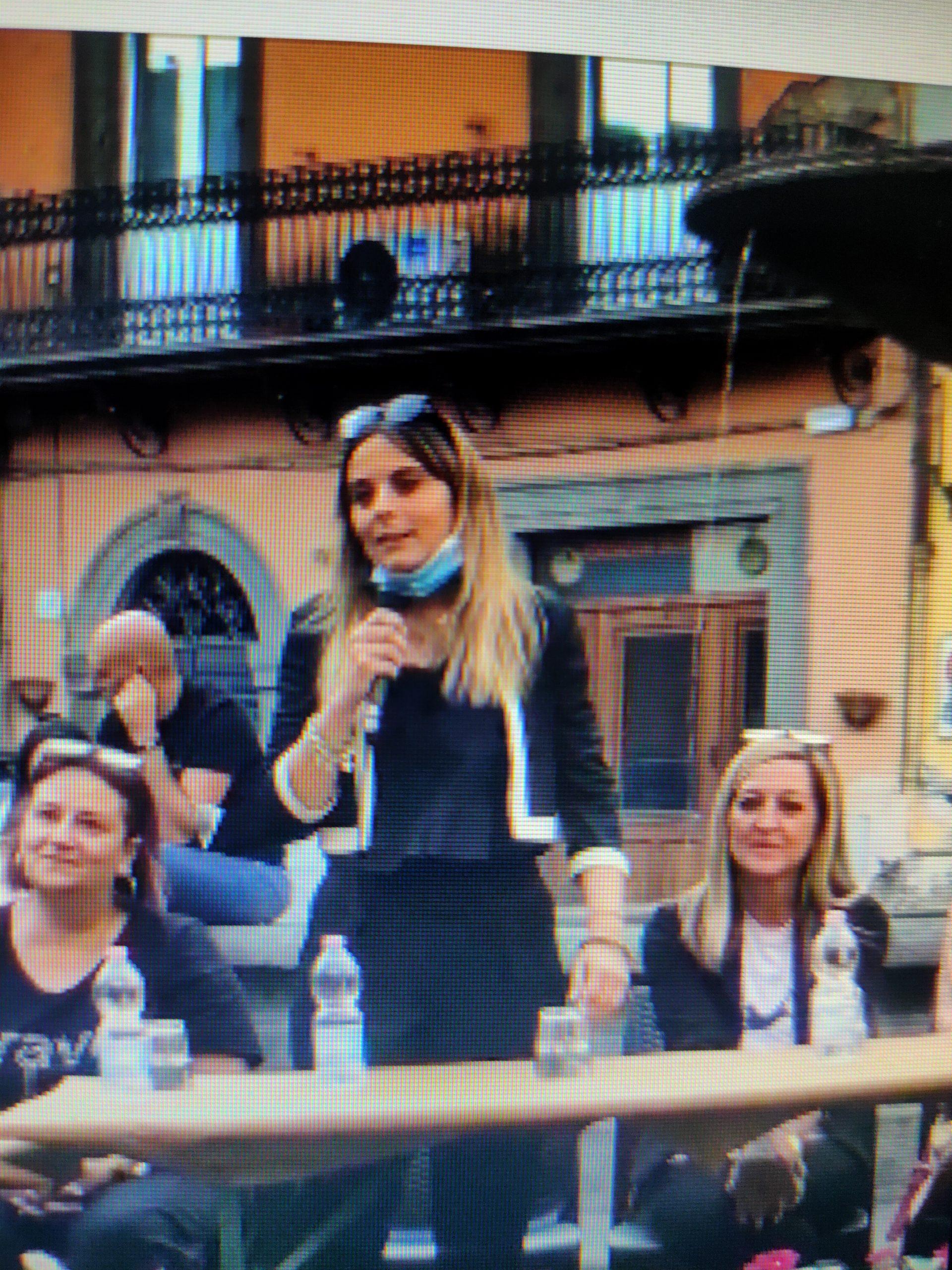 """Incredibile a Montefiascone, Lista De Santis: """"Noi siamo nel giusto, nessun errore"""", pd e 5 stelle e la loro certezza: """"La legge siamo noi"""""""