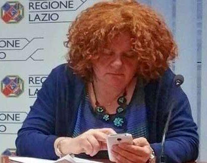 """Repubblica: """"Flaminia Tosini (candidata sindaco di Vetralla Futura)  rischia un nuovo processo  per i permessi per l'impianto di Castelforte"""""""
