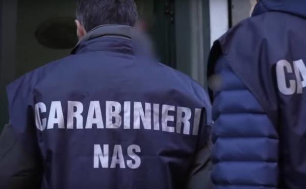Viterbo, batteri nell'acqua della piscina al Lido di Tarquinia: controllo dei Nas, denunciato il gestore