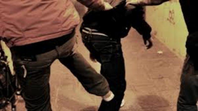 Trastevere violenta, rissa a Piazza Trilussa, 3 feriti