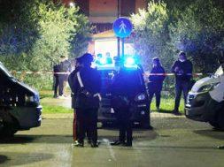 Parte colpo fucile: padre uccide figlia 15enne