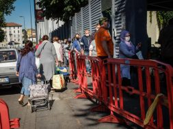 Covid: Caritas, in 7 mesi salgono del 24,4% i nuovi poveri