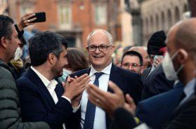 Roma 18/10/2021Roberto Gualtier